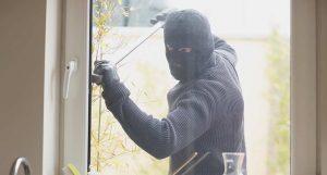 Öka säkerheten i ditt hem